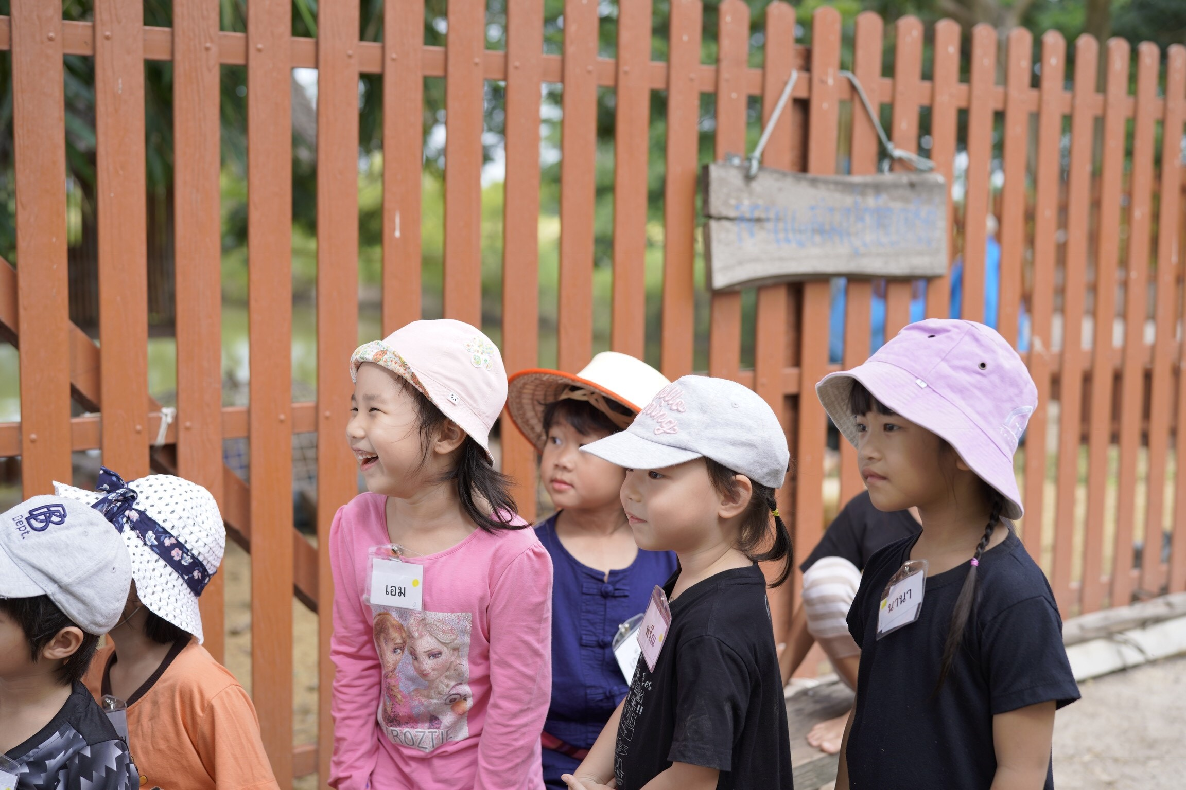 เรียนรู้วิถีชีวิตชาวนาไทย ที่บ้านครูธานี